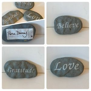 2/$20-3 Inspiration Rocks: Touched By An AngelRoma